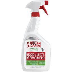 Stain & Odor Remover For Pets Bacteria-based Formula 32oz Fr