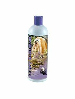 Super Cleaning and Conditioning pH Balanced Shampoo 16 oz -