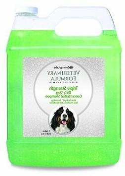 SynergyLabs Triple Strength Dirty Dog Concentrated Shampoo,