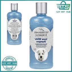 synergylabs snow white shampoo for dogs 17