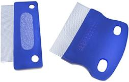 Mindful Pets Tear Stain Remover Combs for Dogs, Gently and E