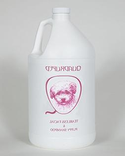 Tearless Facial and Puppy Concentrate Shampoo 16oz.