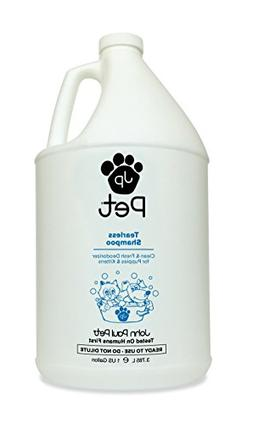John Paul Pet Tearless Odor Absorbing Shampoo, Clean and Fre
