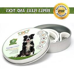 Oxo Pet Products Tick And Flea Collar For