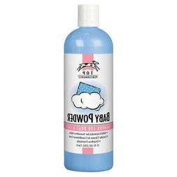 Top Quality Professional Dog & Cat Grooming BABY POWDER Scen