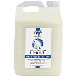 Top Performance TP True White Whitening Shampoo 2.5Gal