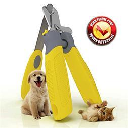 Trim-Pet Dog Nail Clippers ~ Professional Vet Quality ~ Razo