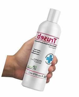 Truseb | #1 Ketoconazole & Chlorhexidine Shampoo for Dogs &