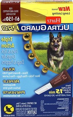 Hartz Hz Ugpro Ft Drps Dg 60lbs Size .22z Ultraguard Pro Fle