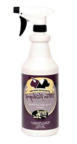 Best Shot Ultra Vitalizing Pet Mist, 32-Ounce