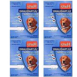 "Ultraguard Flea and Tick Large Dog Collar 26"" - White"