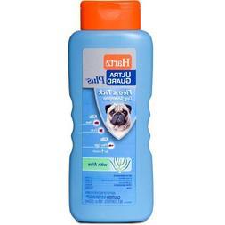 Hartz Ultraguard Plus Flea And Tick Dog Shampoo Skin Relief
