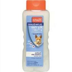 Hartz UltraGuard Rid Flea & Tick Oatmeal Dog Shampoo