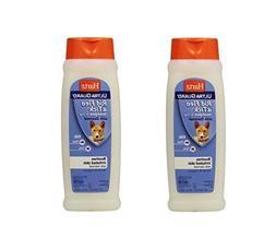 Hartz UltraGuard Rid Flea and Tick Shampoo with Oatmeal