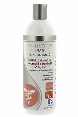 Veterinary Formula Clinical Care Hot Spot & Itch Relief Dog