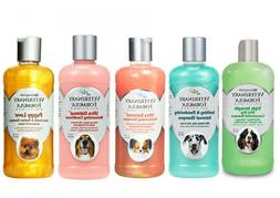 Veterinary Formula Solutions Shampoo and Conditioner