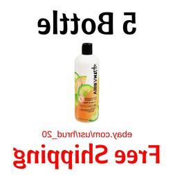 Vibrant life extra moisturizing dog shampoo cucumber & melon