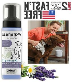 Wahl Pet Waterless No Rinse Shampoo for dogs,cats & Horses.