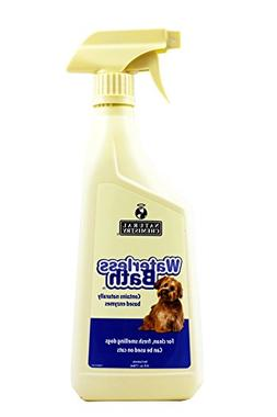 NATURAL CHEMISTRY WATERLESS BATH FOR PETS, 24 FZ