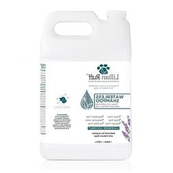 Lillian Ruff Waterless Dog Shampoo - No Rinse Quick Dry Dog