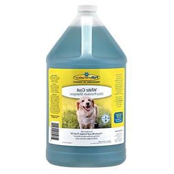 Furminator White Coat Ultra Premium Dog Shampoo, 1-Gallon