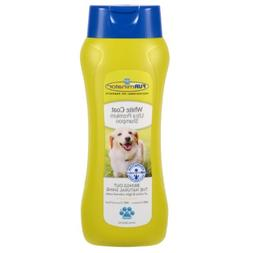 FURminator White Coat Ultra Premium Shampoo, 16-Ounce
