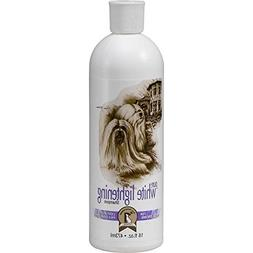 Pure White Lightening Shampoo Professional Concentrate Dog a